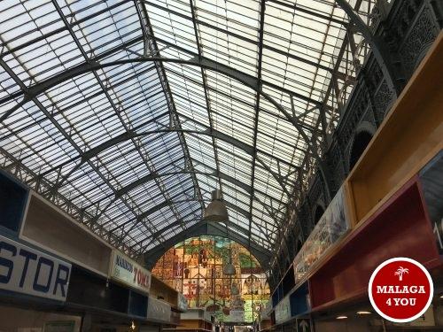 top 10 malaga mercado atarazanas