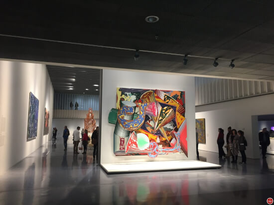 Centre Pompidou Malaga kunst