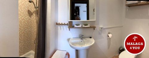 casa paz y más onze badkamer