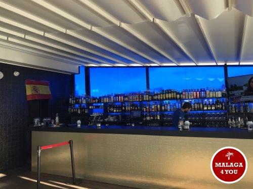 terraza de San Juan bar