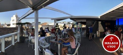 terraza de San Juan bar terras