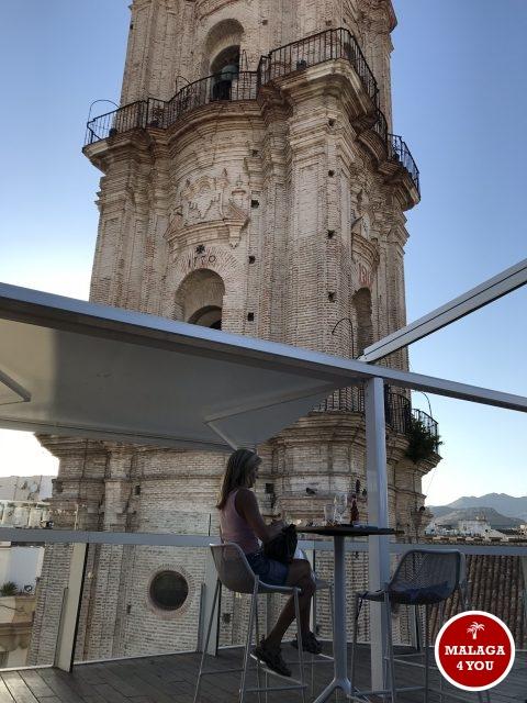 terraza de San Juan kerk
