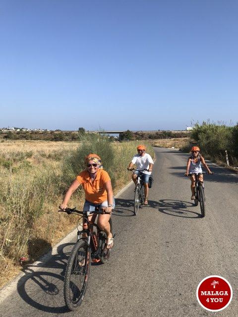5 star bike tours fietstoer