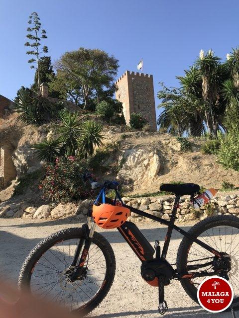 5 star bike tours kasteel
