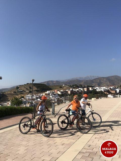 5 star bike tours velez malaga