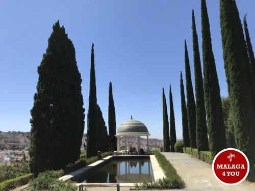 jardín botánico mirador