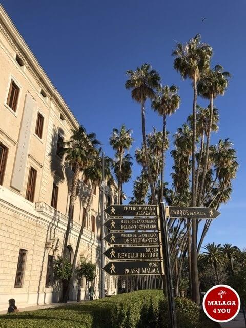 top 10 Malaga aduana museum