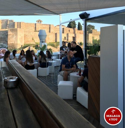 batik rooftop bar lounge