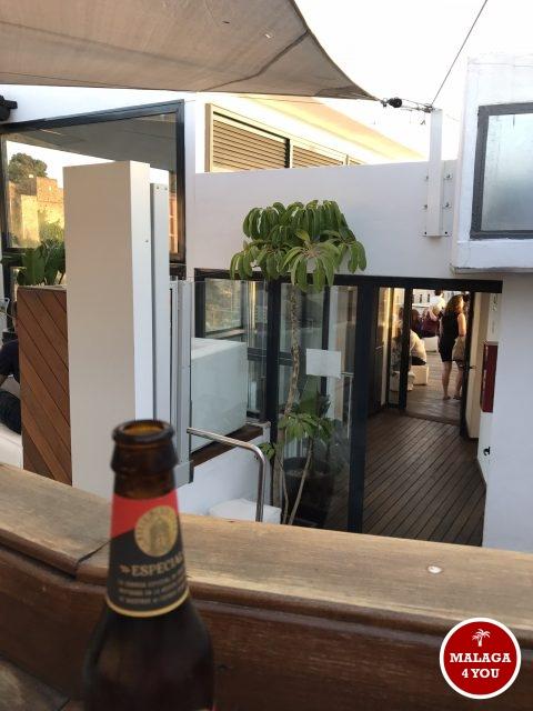 batik rooftop bar cerveza