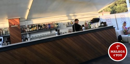 batik rooftop bar gin tonic