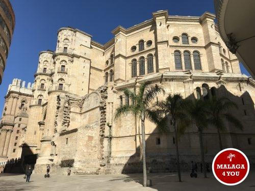kathedraal la manquita malaga back