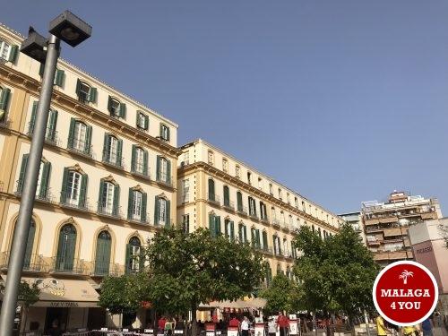 top 10 Malaga plaza de la merced