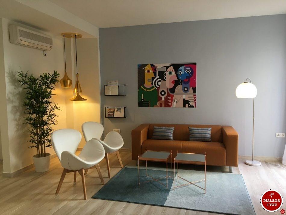 Malaga Feeling appartementen