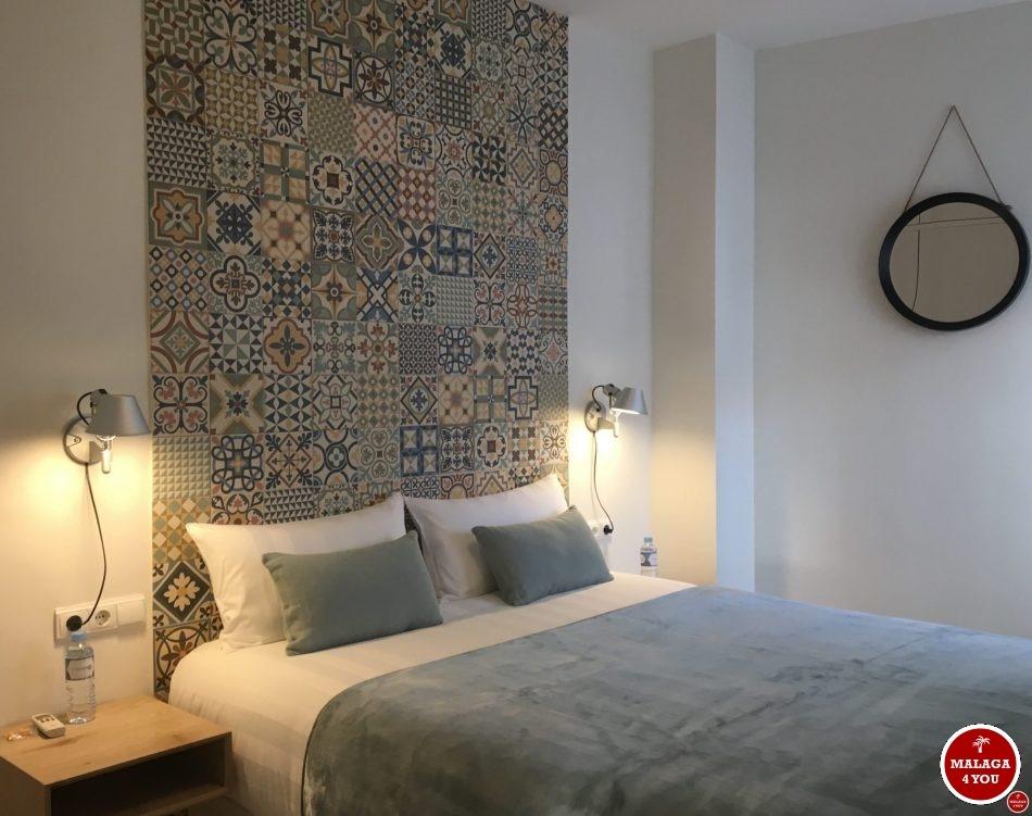 Malaga feeling slaapkamer 2