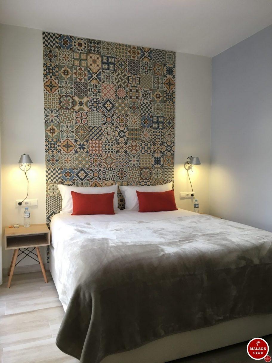Malaga feeling slaapkamer 1