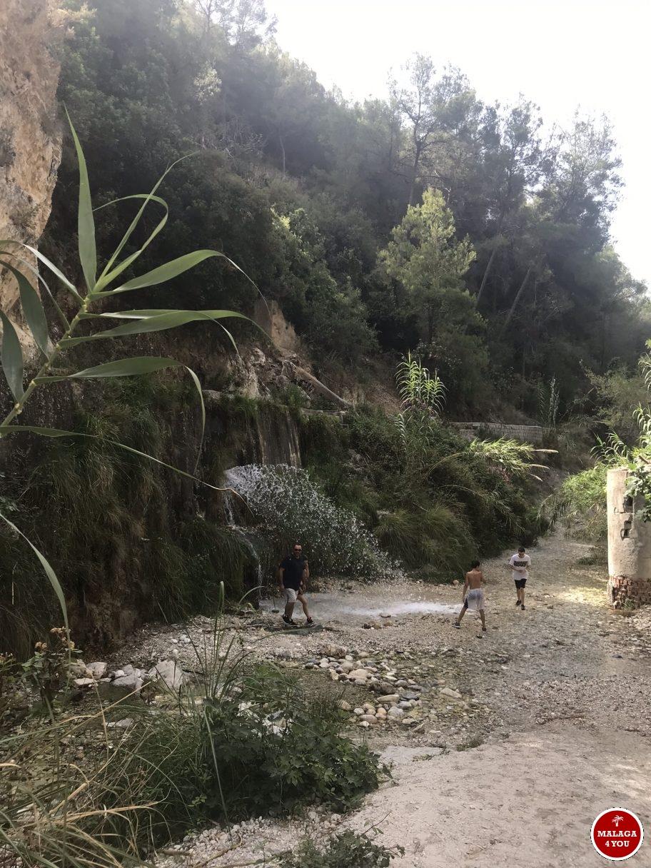 rio chillar eerste waterval