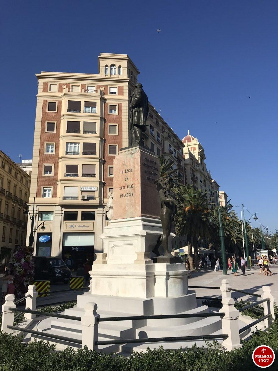 Alameda Principal marquis de larios