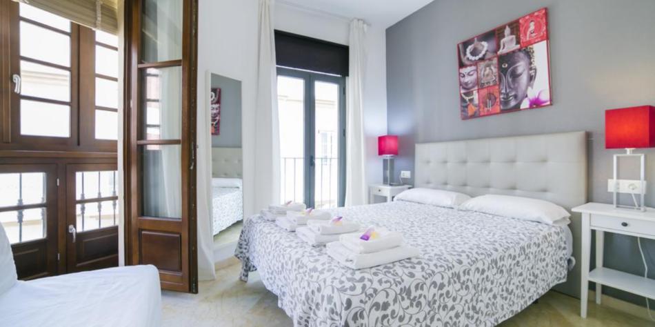 appartementos Salamanca
