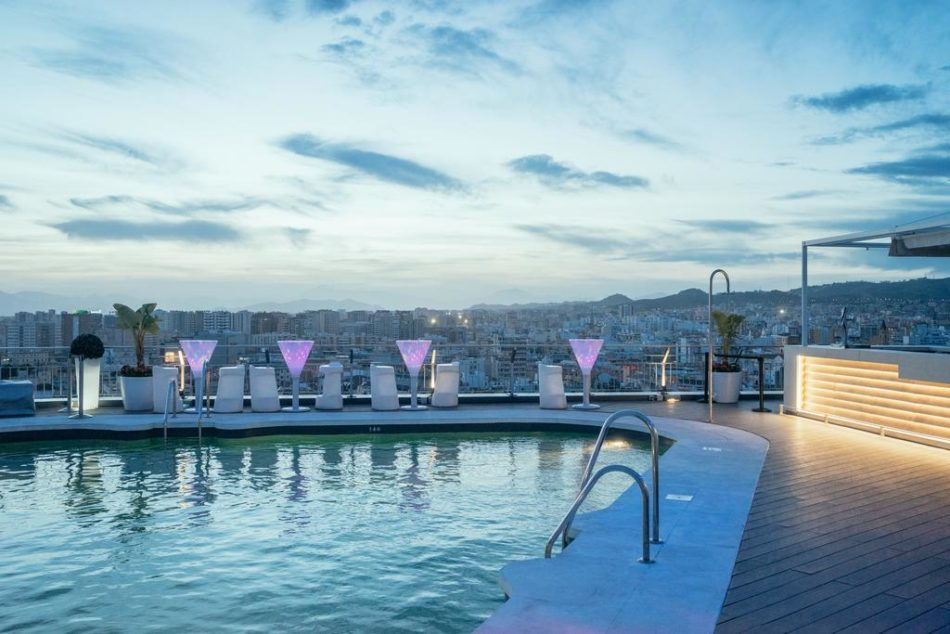 AC Málaga Hotel Palacio
