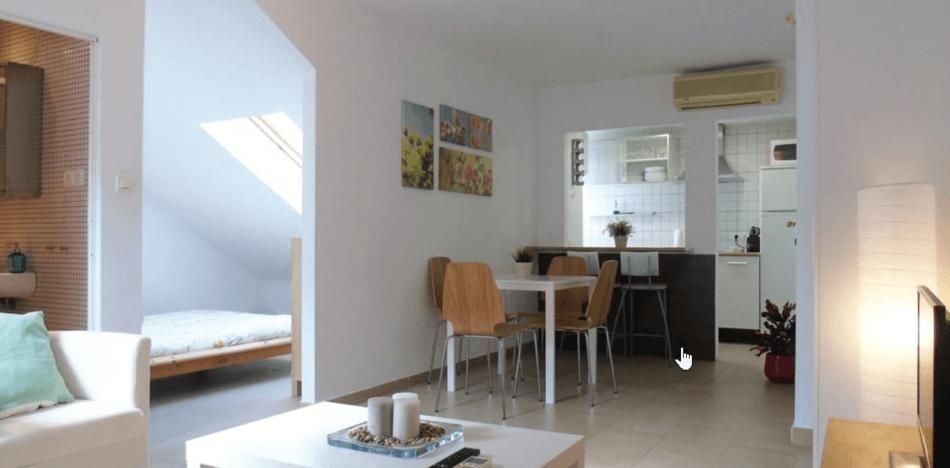 A&N Eduardo Ocon appartementen