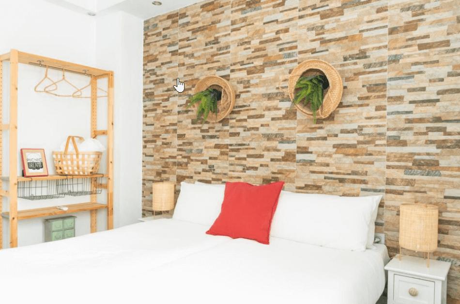 goedkope hostels Malaga Picnic Dreams