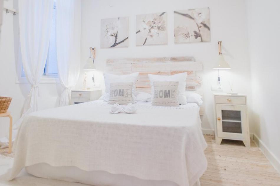 goedkope hostels Malaga vidamia