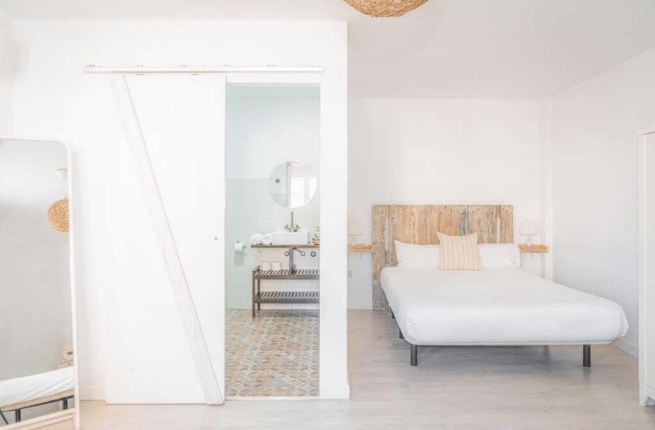 goedkope hostels Malaga Dulces Dreams