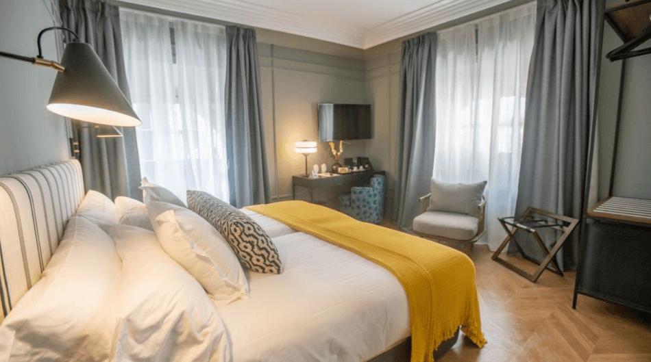 Boutique hotels Malaga Soho colon