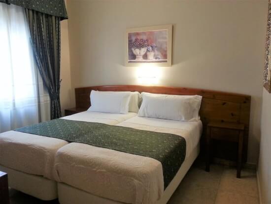 goedkope hotels Malaga Alameda
