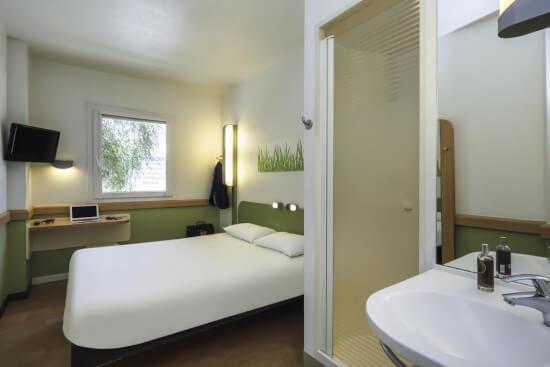 goedkope hotels Malaga Ibis Budget Malaga centro